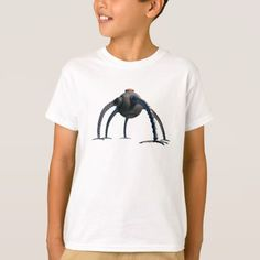 Shop The Incredibles' Omnidroid Disney T-Shirt created by theincredibles. Personalize it with photos & text or purchase as is! Disney Incredibles, Mechanic Gifts, Closet Staples, Colorful Shirts, Fitness Models, T Shirt, Shirt Shop, Casual, Sleeves