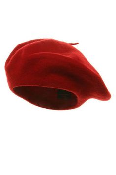 Rushmore Red Beret Max Fisher by WesAndersonShop on Etsy, £15.00