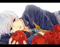 Akagami no Shirayuki-hime - Snow White with the Red Hair - Zen Wistalia