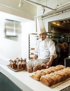 작지만 럭셔리한 서울의 대표 빵집 15