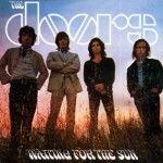 The Doors third album, Waiting for the Sun.