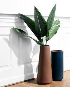 Ferm Living   Dual Floor Vase