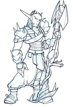 View an image titled 'Damas Sketch' in our Jak 3 art gallery featuring official character designs, concept art, and promo pictures. Character Design References, Character Art, Jak & Daxter, Cartoon Video Games, Dungeons And Dragons Characters, Cartoon Profile Pictures, Game Concept Art, 3 Arts, Cool Art
