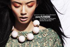 Spring 2013 Fashion: Graphic Playground - Filler Magazine