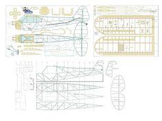 Piper J3 Cub - plan thumbnail