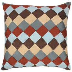 I pinned this Weave Pillow from the Diamond event at Joss and Main!#josscontest