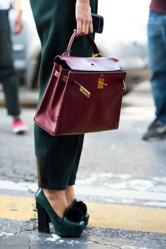 Socialites and their Hermes - Page 355 - PurseForum