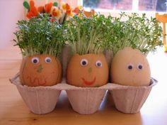knutsels | leuk om te doen rond Pasen Door Kersje