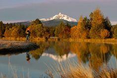 Black Butte Ranch, Sisters Oregon
