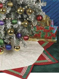 Christmas Quilts - Christmas Decoration