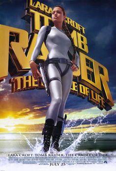 Lara Croft Tomb Raider: Yaşamın Kaynağı HD izle