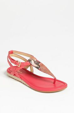 Cole Haan 'Grove' Sandal available at #Nordstrom