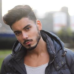 ideas for haircut inspiration straight Cool Hairstyles For Men, Trendy Haircuts, Haircuts For Long Hair, Cool Haircuts, Haircuts For Men, Medium Hair Cuts, Short Hair Cuts, Hair And Beard Styles, Curly Hair Styles