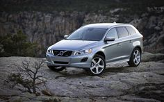 Image for Volvo-XC60-2012 Wallpaper
