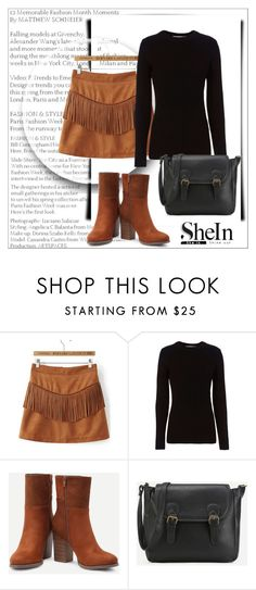 """""""SheIn 8/ XI"""" by emina-095 ❤ liked on Polyvore featuring rag & bone and shein"""