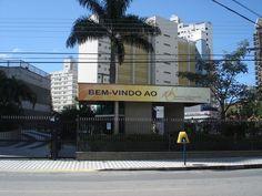Comunicação visual - Congresso dos Funcionários Públicos de São Paulo