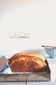 calzoni siciliani