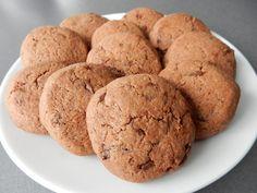 Super recept na cookies sušenky. Cookies sušenky sčokoládou chutnají jako opravdu výborně, lepší než zobchodu. Opravdu výborné cookies sušenky ... Vanilla Recipes, Cinnamon Recipes, Cinnamon Apples, Apple Cookies, Coffee Spoon, Baking Sheet, Shortbread, Quick Easy Meals, Cookie Cutters