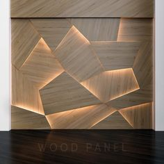 Wall Light Panels, Wooden Wall Panels, Decorative Wall Panels, 3d Wall Panels, Wooden Walls, Wooden Wall Design, Wall Panel Design, Wooden Wall Decor, Wooden Wall Lights
