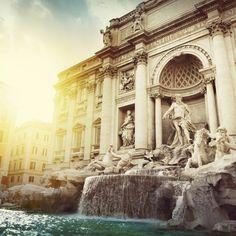 Tag de fedeste billeder på storbyferie i Rom. Find din næste storbyferie her: http://www.apollorejser.dk/rejser/storbyferie
