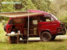 MIL ANUNCIOS.COM - Volkswagen T3. Verkoop van tweedehands bestelwagens volkswagen t3. Vind de gebruikte busje u naar op zoek waren.
