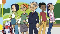 Warren Buffett is now the world's richest cartoon character - MarketWatch