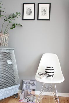 My favourite things-at the moment Eames, Chair, Furniture, Home Decor, Decoration Home, Room Decor, Home Furnishings, Stool, Home Interior Design