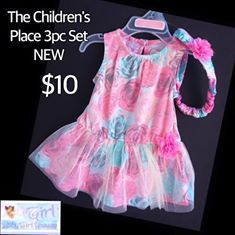 So Many New and Gently Worn Dresses and Holiday Attire Just Added.  Shop Now and Start your Shopping Cart https://baby-girl-heaven.myshopify.com