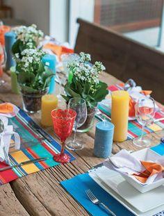 mesa-posta colorida