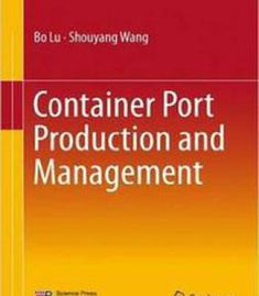 Container Port Production And Management PDF