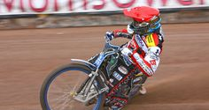 Elite League: Swindon Robins close on playoffs with win at Leicester Lions