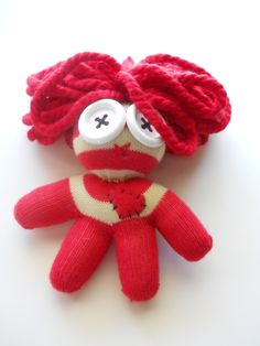 """HooDooYooLove dolls...the Zombie babies now have COUSINS! Check out our site at Etsy under """"mostlymonsterscv"""""""