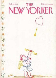 New Yorker 2599