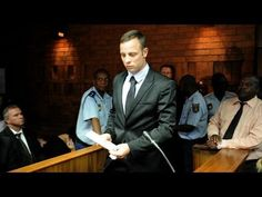 CNN's Robyn Curnow explains why Oscar Pistorius is appearing more confident in court.  For more CNN videos, visit our site at http://www.cnn.com/video/