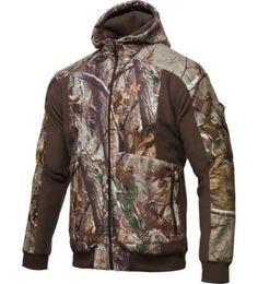 Under Armour Jacket...WANT