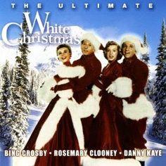 White Christmas Vera Allen Danny Kaye Rosemary Clooney Bing Crosby Mp3
