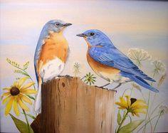 More Nature Art
