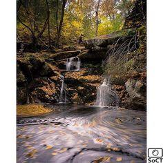 Connecticut  ✨ Photographer  @ali_pierre ✨  #ScenesofNewEngland  Pic of the Day  10.18.15 ✨ C o n g r a t u l a t i o n s ✨ ----------------------------------------- #scenesofCT #connecticut_potd #endersfalls #endersstateforest #grandbyct #hike #hikect  #waterfall  #connecticut_waterfall #fallinct #fallinforfall #ctfall  #conn...