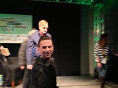 Depeche Mode - SXSW Interview, Austin 2013