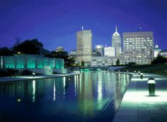The Canal, Indianapolis