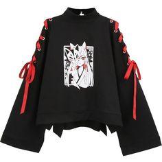Nomuna Ladies Blouse - Tekashi Streetwear - Tekashi Japanese Streetwear Source by sarahgriesbeck kawaii Kawaii Fashion, Cute Fashion, Teen Fashion, Winter Fashion, Fashion Styles, Vintage Fashion, Swag Fashion, Fashion Mask, Classy Fashion