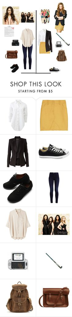 """Spencer Hastings"" by biih-fferreira on Polyvore featuring rag & bone, Emilio Pucci, Alexandre Vauthier, Converse, Ollio, Steven Alan, Motorola, Equipment, The Cambridge Satchel Company and spencerhastings"