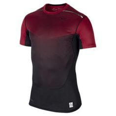 Nike Pro Combat Hypercool Compression Speed Men's Shirt. Nike Store