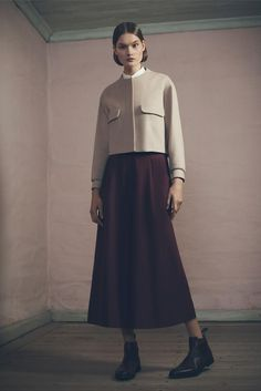 Samuji | Pre-Fall 2015 Collection | Style.com