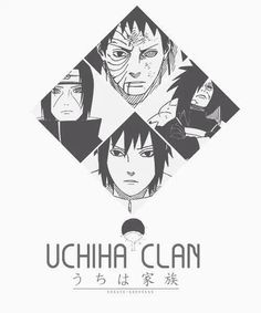The strongest of the Uchiha