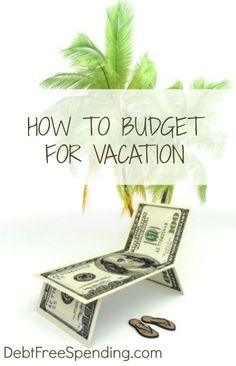 Check out all these ways to budget for your next vacation. Comment your ways to save too! saving money, ways to save money