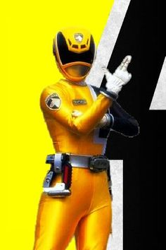 More are coming DekaYellow iPod wallpaper Power Rangers Spd, Ipod Wallpaper, Yellow, Wallpaper For Ipod, Ipod Backgrounds