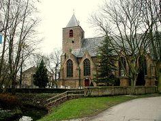 Abbenbroek - NH-kerk