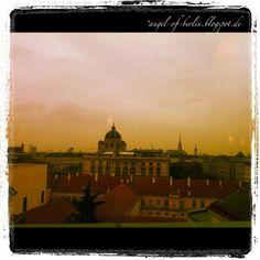 Angel of Berlin: [explores...] Vienna - Café im Leiner Mariahilferstraße