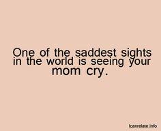 So true. it makes you feel helpless.